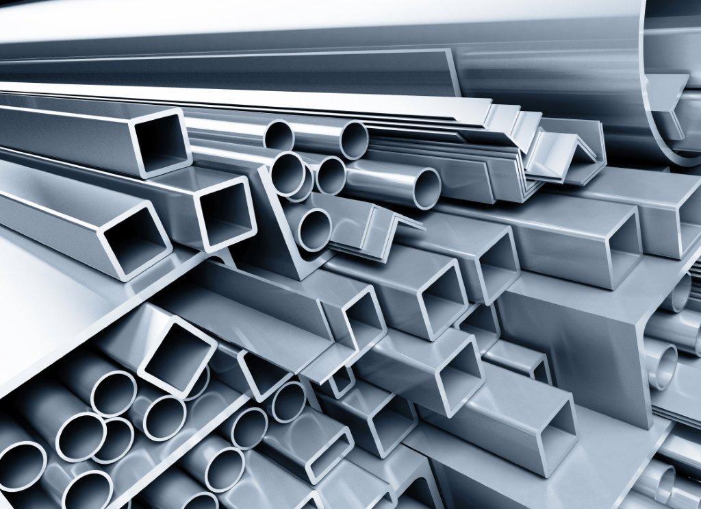 A maior variedade de tubos de alum nio - Tubo de aluminio redondo ...